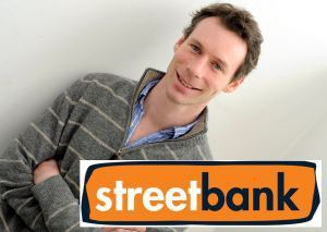 Introducing Streetbank: a new tool for rethinking resources
