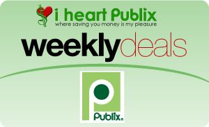 Weekly Deal Publix copy Publix Ad and Coupons Week of 9/5 to 9/11 (9/4 to 9/10 for some)
