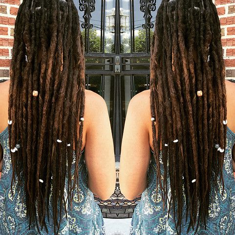 Rebel Rebel Organic Hair & Dreadlock Salon in Philadelphia, Pennsylvania offers natural & synthetic dreadlocks, pravana vivids color and bridal styling.