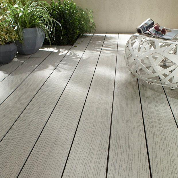 les 25 meilleures id es de la cat gorie lame composite sur pinterest lame terrasse composite. Black Bedroom Furniture Sets. Home Design Ideas