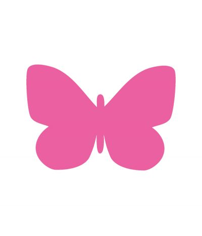Free Butterfly SVG File