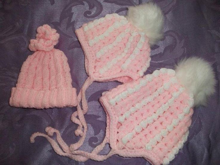 hats by mobilecrafts