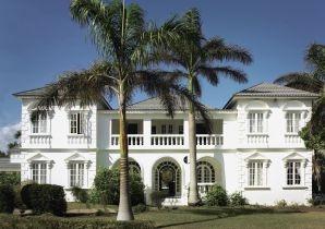 Half Moon resort, Montego Bay.  Robert Trent Jones, Sr. designed 72-par Championship golf course. Best Caribbean Golf Resort award, Caribbean World Magazine