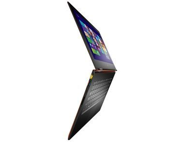 Lenovo Yoga 2 Pro Germany Price Specs