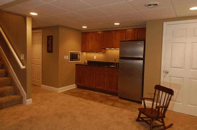 7 Basement Ideas On A Budget Chic Convenience For The Home: Best 25+ Small Basement Apartments Ideas On Pinterest