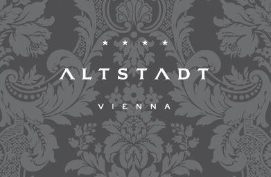 #AltstadtVienna #Hotel #WhitelineHotels #Style