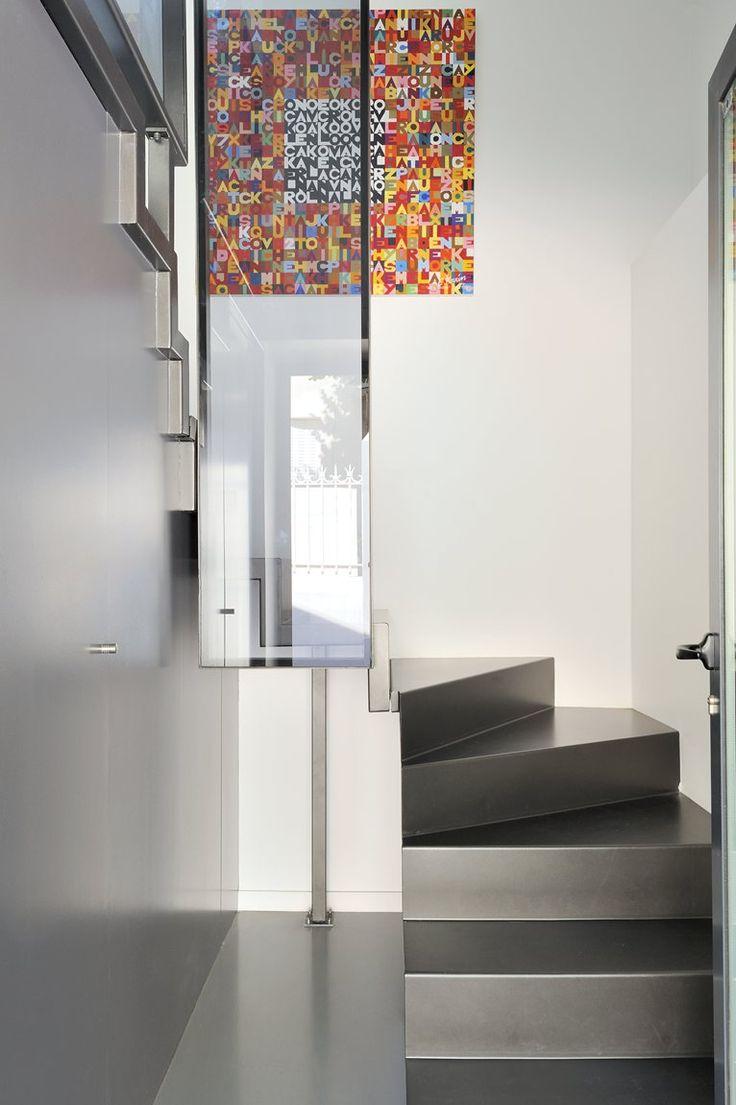 Mini Loft, Lyon, 2012, Michel Guillot