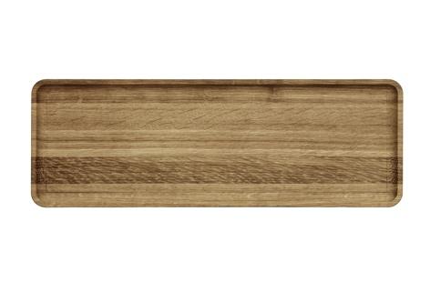 oak tray ++ iittala vitrini . anu penttinen