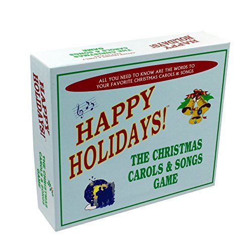 Christmas Carols & Songs Game - Includes the best and and... https://www.amazon.com/dp/B001251S76/ref=cm_sw_r_pi_dp_x_acM0zbQKNDJ6X