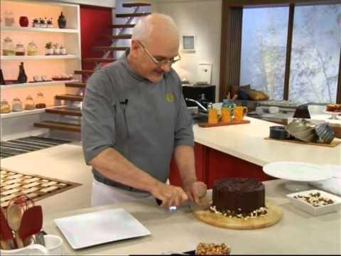 + Chocolate - Budín Marmolado y Tiger Cake