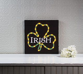 1000 images about irish home decor on pinterest to be for Celtic decorations home