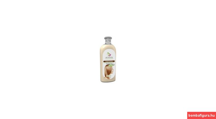 ARMONIA NATURAL BIOTIN SAMPON 400 ml
