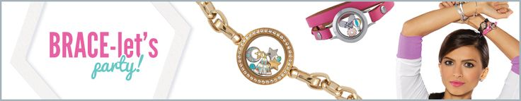 Bracelets | Origami These are a must-have #www.dianecaudill.origamiowl.com