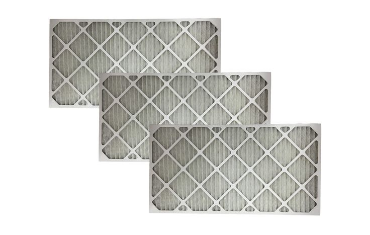 3 16x30x1 MERV-11 Air Furnace Filters