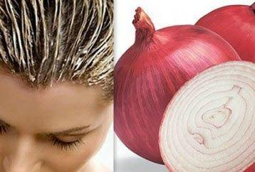 Con esta receta Su cabello volverá a crecer como loco ~ FORMULAS PARA VIVIR 100 AÑOS