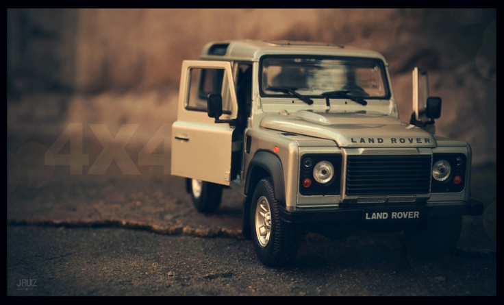 The Best Land Rover
