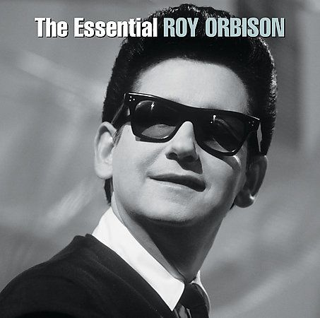 Roy Orbison -  also known by the nickname The Big O, was an American singer-songwriter, best known for his distinctive, powerful voice, complex compositions, and dark emotional ballads. Vernon, TX