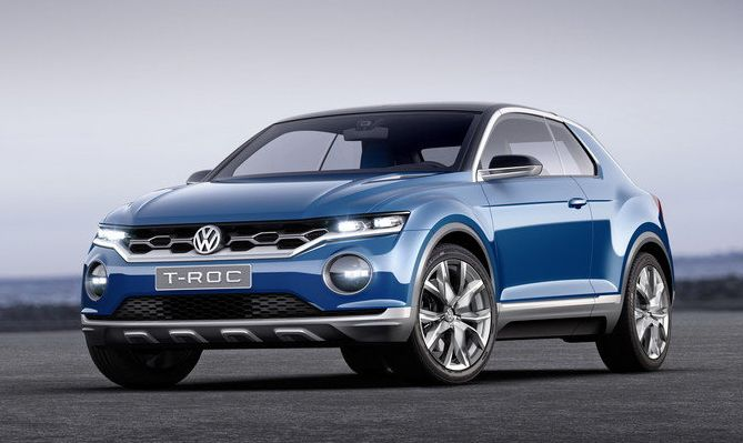 2018 Volkswagen T Roc Price and Redesign –Back 2014 Volkswagen introduced a concept that previewed the T-Roc, a compact crossover should be unveiled in the delayed 2017. The car was just a rumor up until the point when a VW expert stated that the car is legitimate as well as be unveiled....