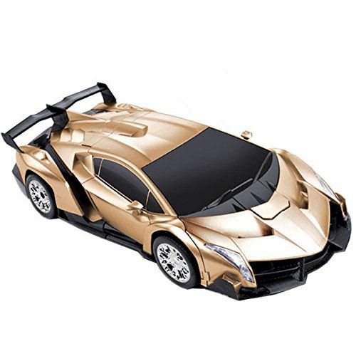 Felice Boys Girls Romote Control Car Toy Autobots Lamborghini