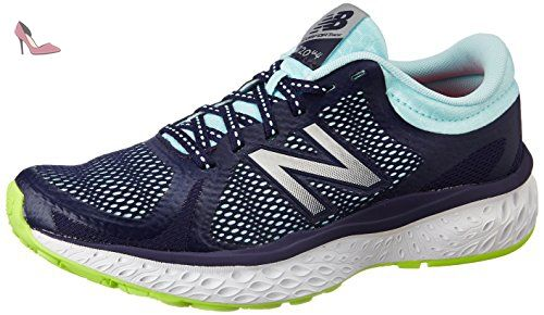 Coast, Chaussures de Fitness Homme, Blanc (White/Black), 42.5 EUNew Balance