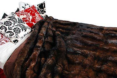 New Zealand Possum - Super King Bed Spread - Bear Cottage  | Shop New Zealand NZ$5,197.50