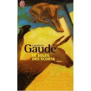 Le Soleil des Scorta de Laurent Gaudé, recommandé par Swap Bouquins