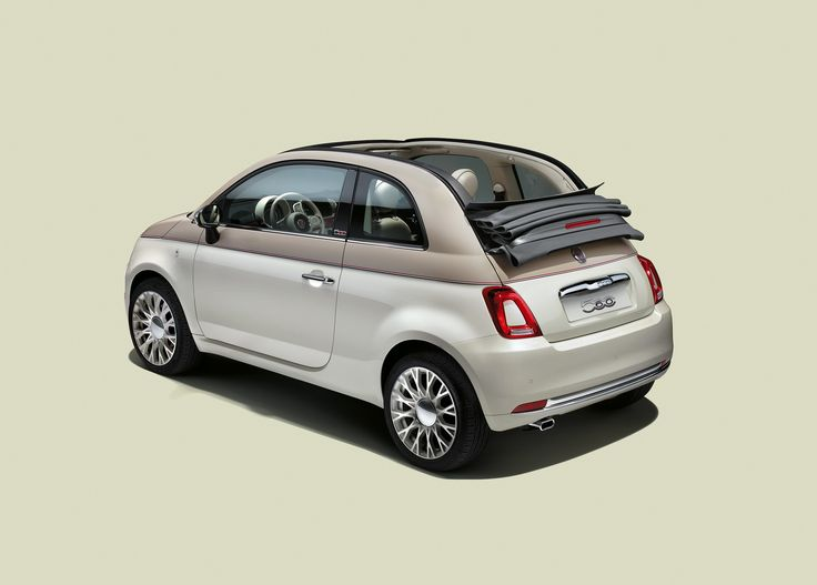 Limited Edition Fiat 500 Sessantesimo Celebrates Its 60th Anniversary The2017 Geneva Motor Showwill have on its stands a limited edition of Fiat 500 Sessantesimo on the occasion the60th birthday. Sessantesimomeanssixtiethfrom Italian. The model will be a convertible one and it will be created for theEMEA region markets. The deliveries will start on the...