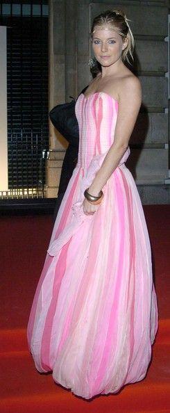 Even after ten years. I still dream about this dress ~ Sienna Miller, Matthew Williamson 2005