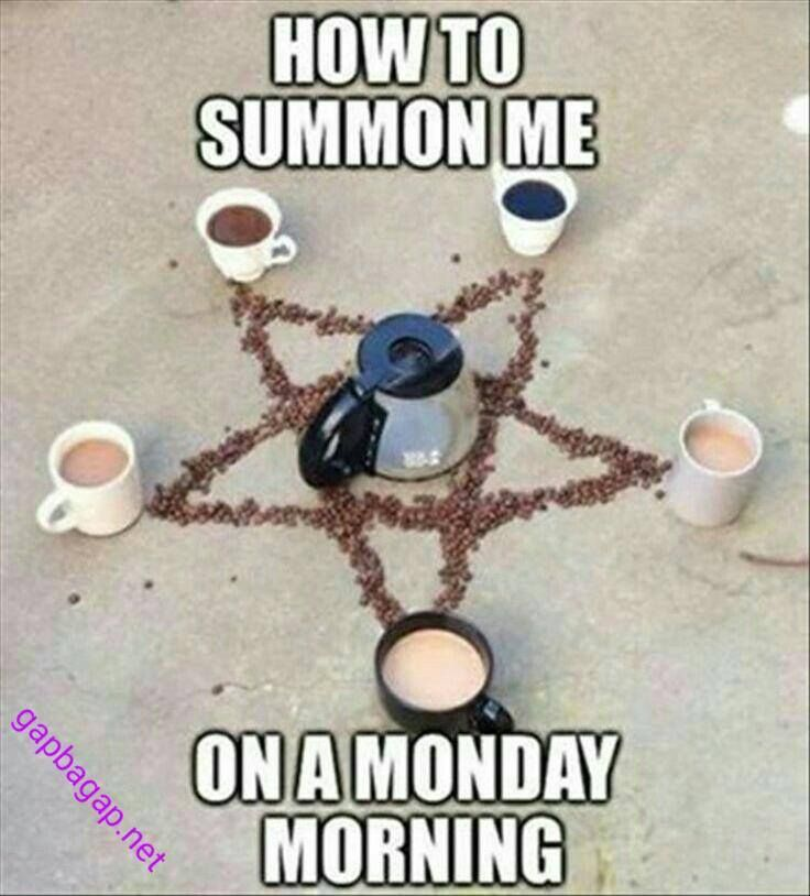 Funny Memes About Monday