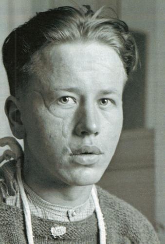 Viljo Suokas (1920–1943), Knight of the Mannerheim Cross No.44. His skills in…