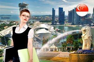 A Brief on Singapore Student visa