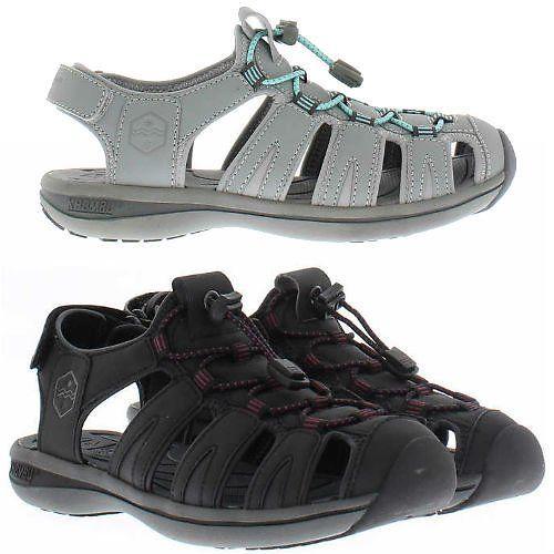 486f873fc7ec Khombu Ladies  Active Sandal (2 Colors) + Ships Free