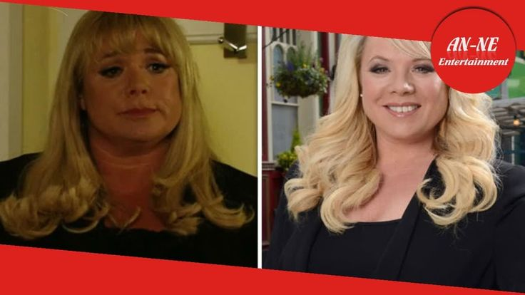 EastEnders spoilers and news Sharon Mitchell suffering diabetes on BBC soap