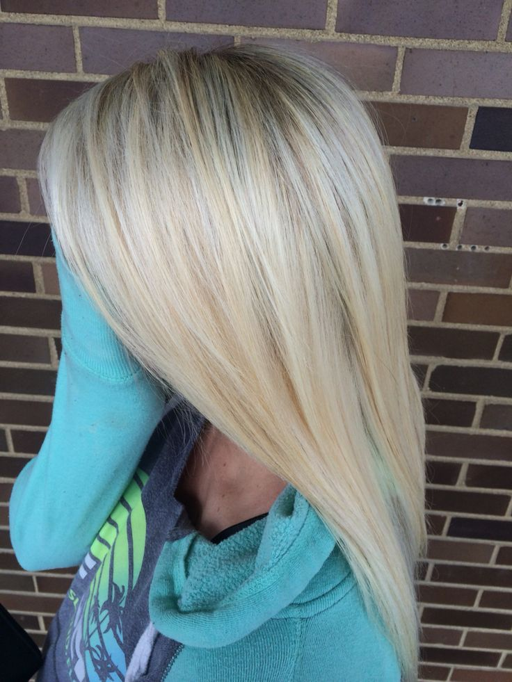18 best hair images on pinterest hair beauty plaits and all over platinum highlights all over highlightshair color pmusecretfo Choice Image