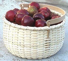 Free Basket Patterns from The Basket Makers Catalog GH Productions