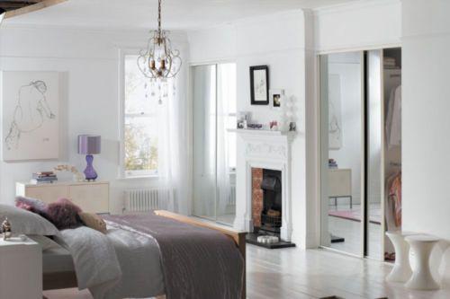 2-White-039-Stanley-Design-039-Sliding-Mirror-Wardrobe-Doors-amp-Storage
