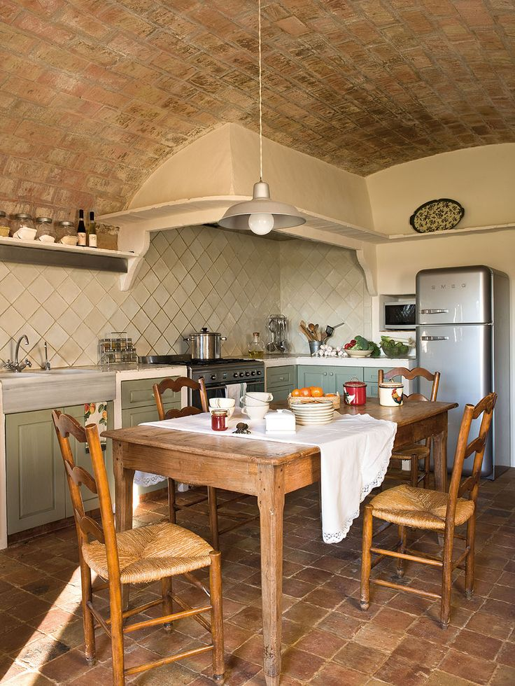 17 best ideas about mediterranean kitchen backsplash on pinterest ...
