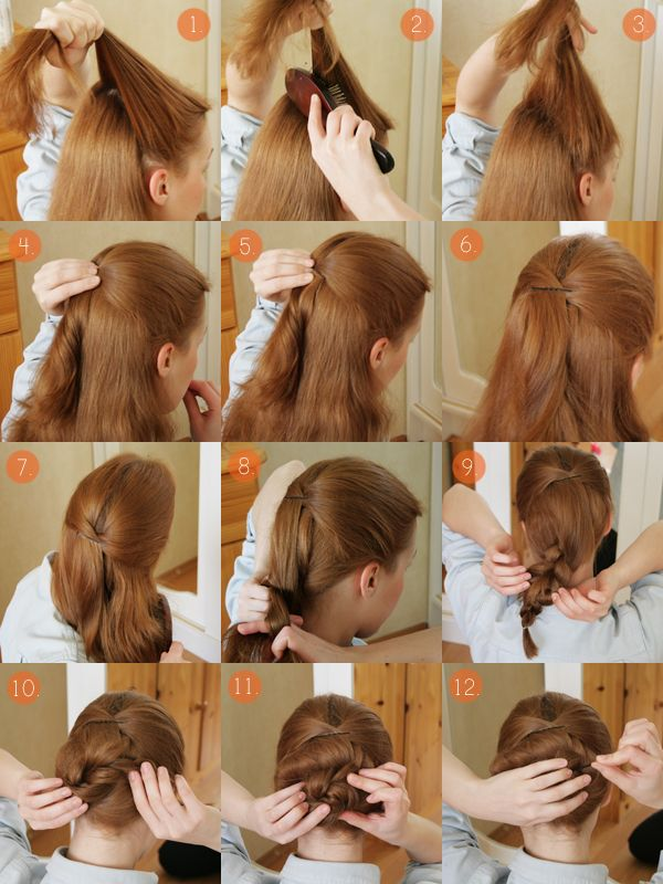 Excellent 1000 Images About Wedding Hairstyles Updo39S Buns Mother Of The Hairstyles For Women Draintrainus