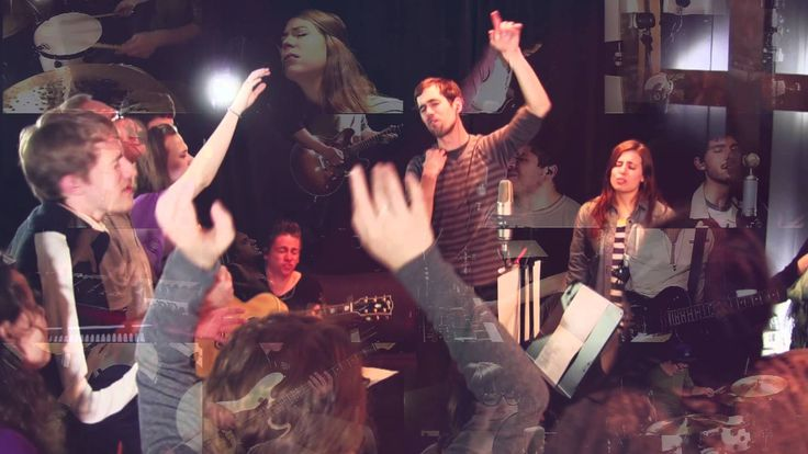 Downpour (I Love Your Presence) - WorshipMob Original - Real. Live. Wors...