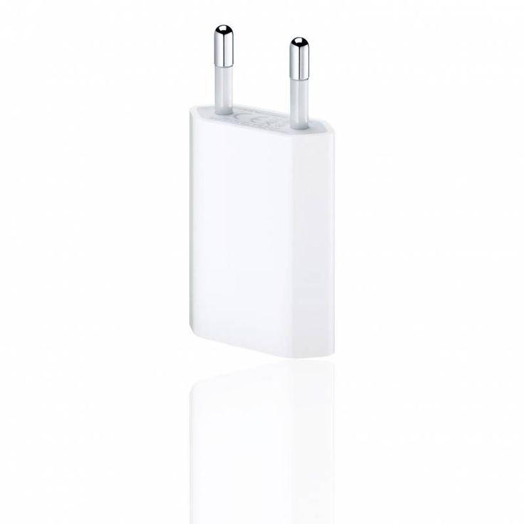 køb iPhone/iPod oplader stik
