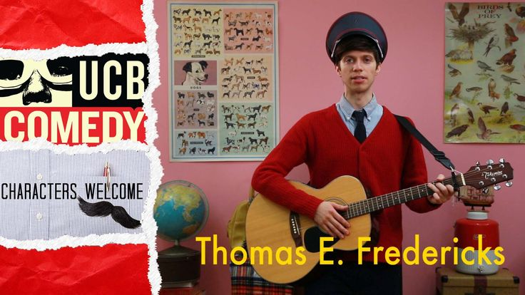 UCB Comedy Video Sums Up Every Child Character From Wes Anderson Movies