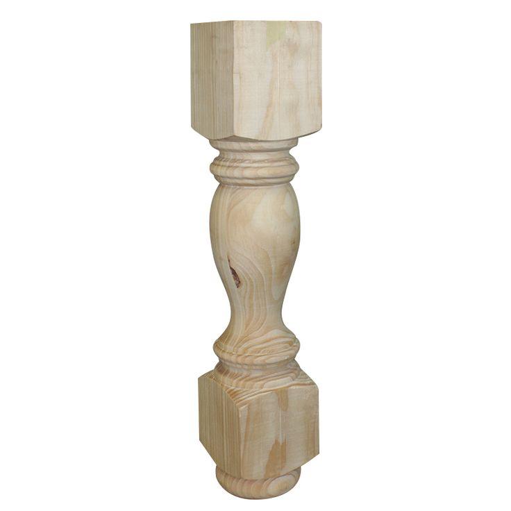 Shelf Coffee Table Leg 450x90mm GELMAR R119