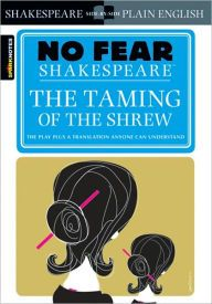 """""""The Taming of the Shrew"""" by William Shakespeare 15+"""
