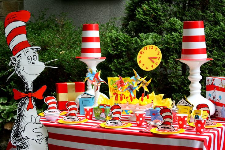 Great Birthday Party Themes