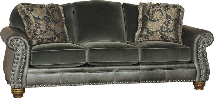 Where Do I Find This Sofa Mayo Furniture 7890lfa Leather Fabric Sofa