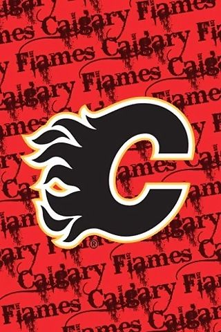 calgary flames mobile wallpaper is available for download in following ...