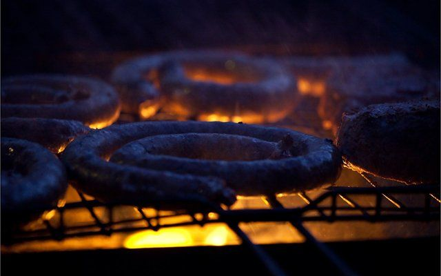 Your Guide to Becoming a Braai Master | Braai Ideas, Barbecue Tips & How to Build a Braai Cape Town South Africa