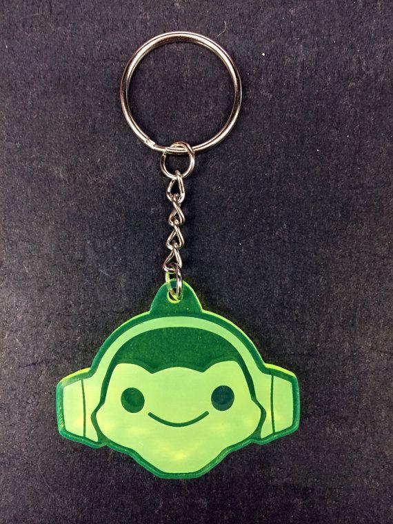 d4208c5954c Lúcio Frog Keychain