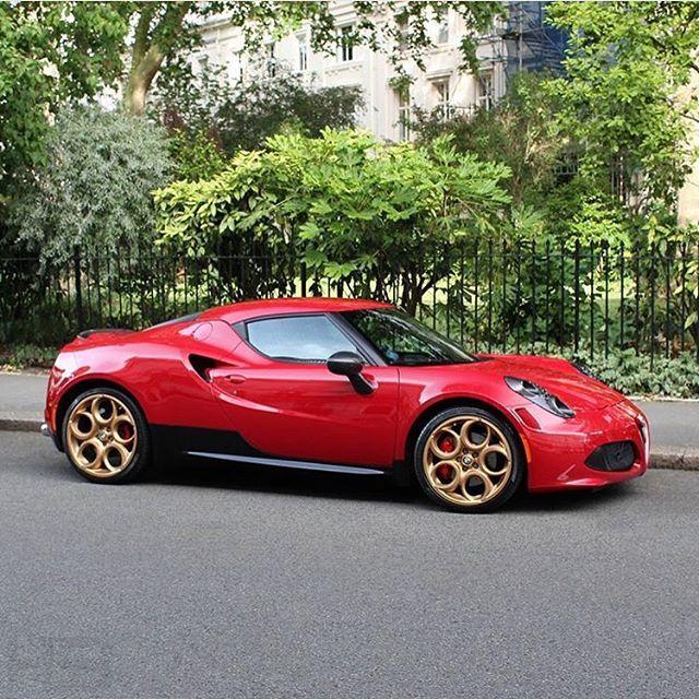 883 Best Alfa Romeo Cars Images On Pinterest