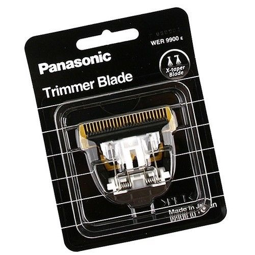 Panasonic Hair Clipper Original NEW Blade ER1611,ER1511,ER1610,ER1510 Genuine